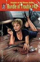 KoDT: Bundle of Trouble vol. 43
