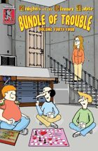 KoDT: Bundle of Trouble vol. 44