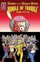 KoDT: Bundle of Trouble vol. 51