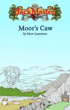 Moor's Caw