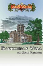 Raktavira's Villa