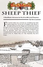 Sheep Thief