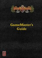 HackMaster GameMaster's Guide