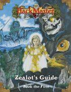 Zealot's Guide Book 1