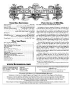 HackJournal #01