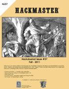 HackJournal #37