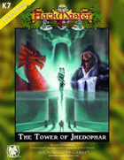 Tower of Jhedophar