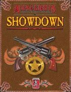 Aces & Eights: Showdown