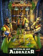 World of Aldrazar
