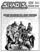 Shadis #1