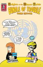 KoDT: Bundle of Trouble vol. 64