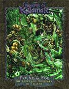 Friend & Foe: The Elves and Bugbears of Tellene