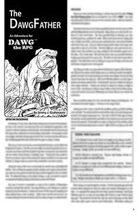 DAWG: the Dawgfather