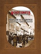 Aces & Eights: Rustlers & Townsfolk