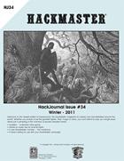 HackJournal #34