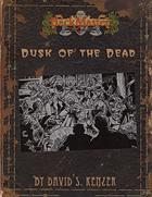Dusk of the Dead