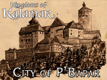 City of PBapar