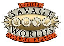 Savage Worlds