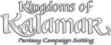 Kingdoms of Kalamar