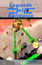 Legends of Kalidasia - The Surakari Invasion