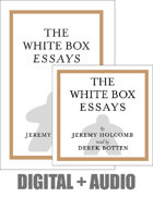 The White Box Essays PDF/EPUB/Mobi + Audiobook [BUNDLE]