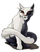 Stock Art: Magical Cat
