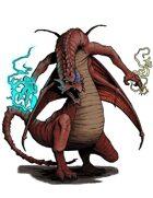 Stock Art: Dragonmagi