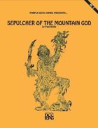 AL 2: Sepulcher of the Mountain God [DCC]