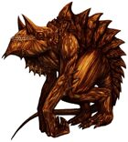 Stock Art: Tarrasque