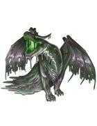Stock Art: Slime Dragon