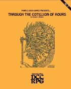 AL3: Through the Cotillion of Hours [DCC]