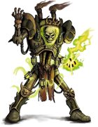 Stock Art: Iron Lich
