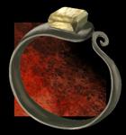 Stock Art: Archer's Luck Ring