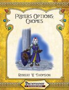 [PFRPG] Player's Options: Gnomes