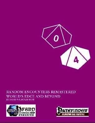 Random Encounters Remastered: World's Edge and Beyond
