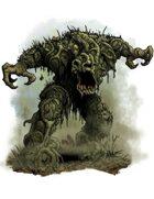 Stock Art: Forest of Doom