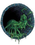 Stock Art: Slime Crawler