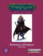 Barbarians of Porphyra