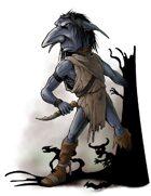 Stock Art: Dark Creeper