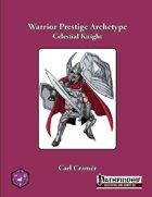 Warrior Prestige Archetype: The Celestial Knight