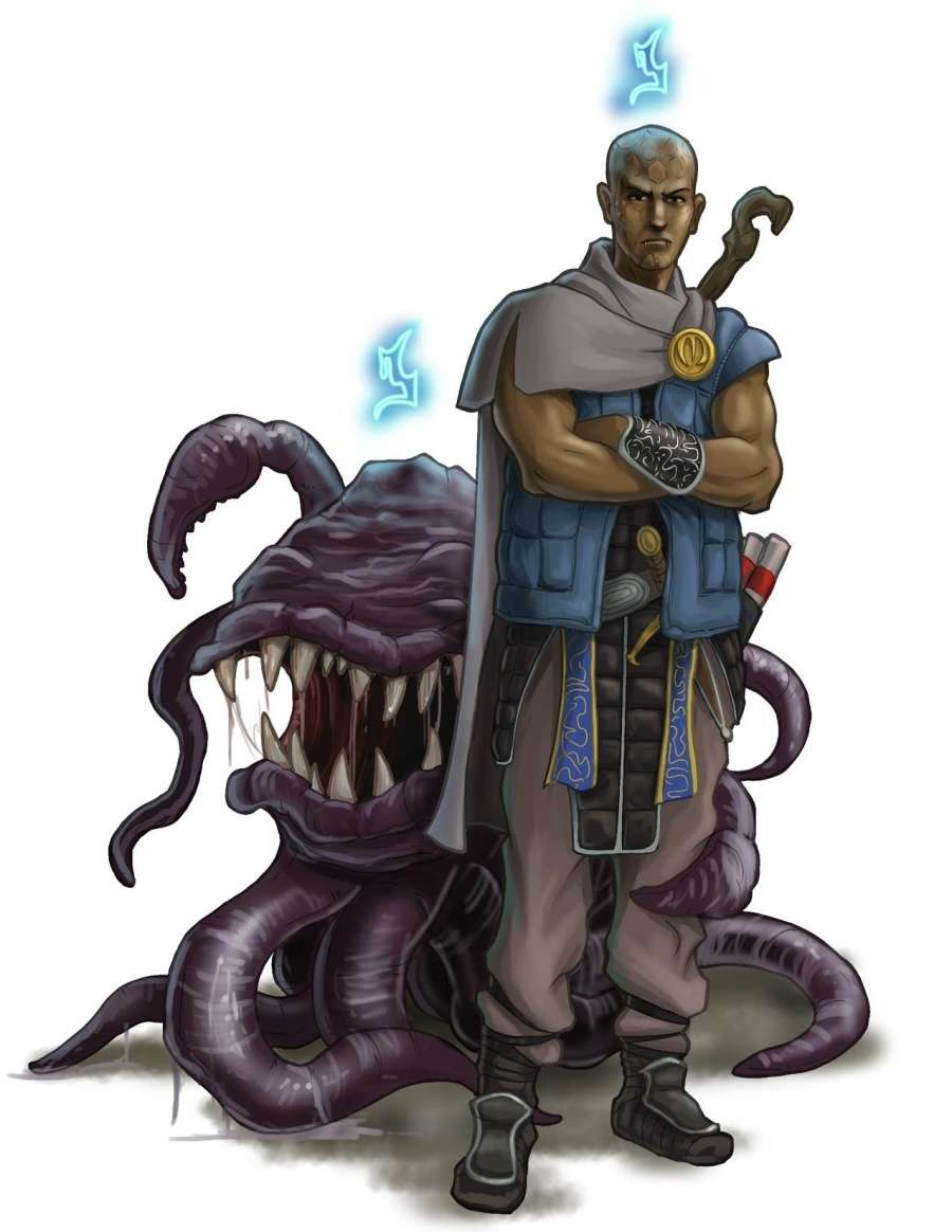 Summon Monster