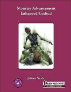 Monster Advancement: Enhanced Undead