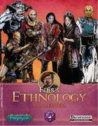 Fehr's Ethnology Complete