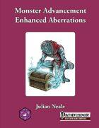 Monster Advancement: Enhanced Aberrations