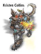 Stock Art: Alchemical Hound
