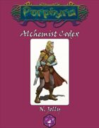 Alchemist Codex