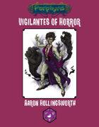 Vigilantes of Horror