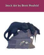 Stock Art: Shadowcat