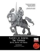 Lion's Den Press: Classes of Legend -- The Cavalier