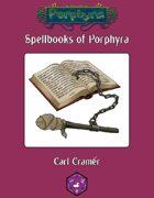 Spellbooks of Porphyra